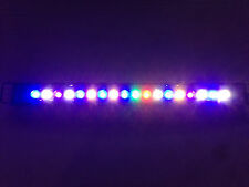 "Aquarium LED Light Bar 20"" ReefBar Pro Full Spectrum 18 x 3W Bridgelux 20 29 gal"