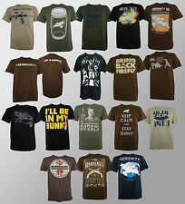 Licensed FIREFLY Tv Show Serenity Browncoats Logo Choose All T-Shirt S-2XL NEW
