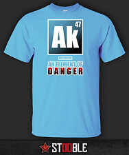 Ak 47 Element T-Shirt - New - Direct from Manufacturer