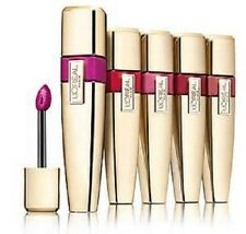 (1) L'Oreal Colour Riche Caresse Wet Shine Stain, You Choose Your Color!
