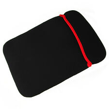 "Neoprene Sleeve Reversible Bag Case Cover for PC Tablet Ebook Reader 9"" 9in 2014"