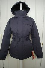 THE NORTH FACE WOMENS GET DOWN JACKET PUFFER GREYSTONE BLUE NWT SIZES