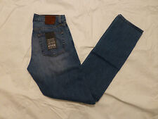 NWT MENS J BRAND RELAXED STRAIGHT LEG JEANS