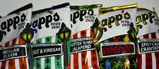 Zapps potato chips & varieties(Papas Fritas)