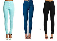 Womens high waisted coloured jeans | Global fashion jeans collection