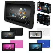 "Digital2 D2-912 9"" Internet Tablet Pad 4GB Android 4.1 Camera Wi-Fi Multi-Touch"