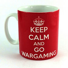 KEEP CALM AND GO WARGAMING WAR OF TANKS GAMING ONLINE INTERNET TABLETOP GAMER