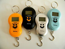 45kg x 10g Hanging Luggage Mini Electronic Portable  Digital Scale