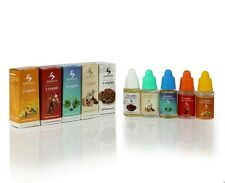 HANGSEN E LIQUID E JUICE 10ML BOTTLE MANY FLAVOURS FOR SHISHA PEN