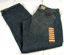 Mens NWT Wrangler Retro Mid Rise Boot Cut Jeans WRT20TW Waist Size 40 Any Length