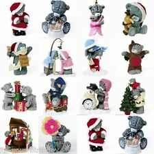 Me To You Tatty Teddy Winter Figurines UP TO 50% OFF RRP