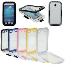 Waterproof Shockproof Dirt Snow Proof Case Cover For Samsung Galaxy S3 I9300