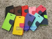 New Arrival!! Goospery Fancy Diary Case Flip For Samsung Galaxy Trend Duos S7562