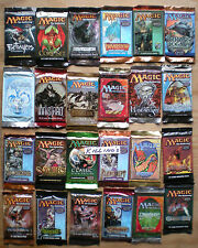 x1 Brand new factory sealed MTG BOOSTER PACK          listing 1 of 2