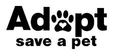Adopt Save A Pet Vinyl Decal Shelter Sticker Rescue Adoption Dog Cat Puppy Life