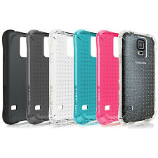 Samsung Galaxy S5 SV GS5 Ballistic Jewel Protective Tough Slim Case Cover Skin