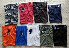 STARTER Boy's Mesh Shorts~100% Polyester~You Choose Color/Size~New w/ Tags