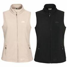 Trespass TILDA Womens Ladies Fleece Body Warmer Sleeveless Jacket Gilet