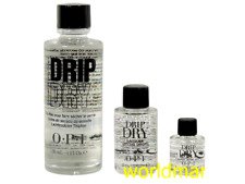 OPI Drip Dry Lacquer Polish Drying Drops - 0.3fl.Oz to 4fl.Oz* Choose Any Bottle