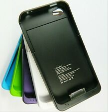 1900mah Backup battery case for iPhone 4/4S