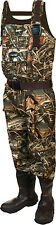 Frogg Toggs Bull Togg Boot Foot Neoprene Chest Wader MAX 4 1200g Insulation