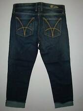 Kut From The Kloth ANGIE Cropped Skinny Boyfriend 140712A
