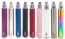 Spinner 1300mAh Battery Variable Voltage Vaporizer Twist  Vape Pen Vision 1300