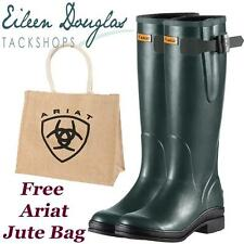 Ariat Mudbuster Wellington Boots Wellie Boots - Navy or Black