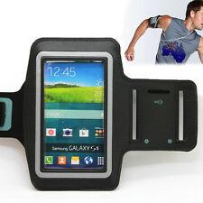 Samsung Galaxy S3 S4 S5 i9600 Running Workout Jogging Sports GYM Armband Case