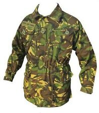 Airsoft Camo Jacket - Woodland Camo - Soldier 2000 Jacket - ARMY