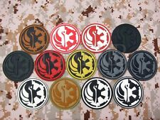 STAR WARS Jedi and Republic order Airsoft Tactics Morale 3D PVC Patch