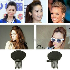 New arrival  HQ Hair Styling Clip Stick Bun Maker Braid Tool Hair Accessories
