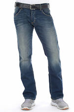 Wrangler Jeans Crank - 'Gimmie' - Top Current Straight Cut Jeans in All Sizes