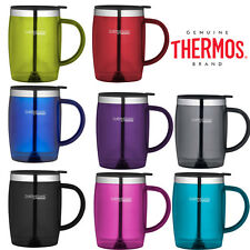 Thermos Desktop Mug Double  Insulation Series Coffee, 0.45L