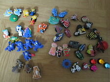 Shoe plugs / charms / accessories for Crocs etc. Many syles.