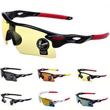 New Arrived Unisex Sport's Outdoor Cycling Bicycle Goggles Fashion Sunglasses