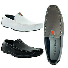 Bruno Homme Pepe-2 Men's Boat Shoes Casual Moccasin Slip On Loafers Deck Dacio