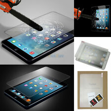 HD Tempered Glass Screen Film Protector For iPad 2/3/4 iPad Mini 1/2 iPad 5 Air