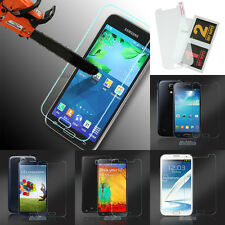 0.33mm Premium Tempered Glass Screen Protector for SamSung S5 S4 Mini Note 3 2