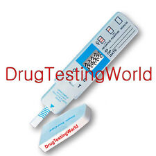 Single Panel Drug Test Kits Home Testing Screen Card Weed Cannabis Marijuana THC