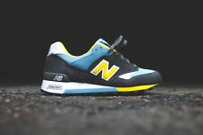 New Balance 577 Seaside Pack Yellow Blue M577GBL Made in UK Authors Moby Dick