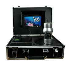 "7"" LCD Underwater Video Camera Fish Finder Breeding Monitor 360° + 4GB SD Card"