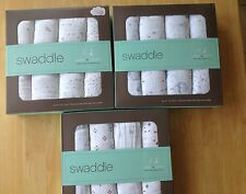 """NEW Aden & Anais 47"""" x 47"""" Swaddle Cotton Muslin Blankets Boutique You pick"""