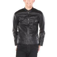 G-Star Jacket Defend PL Slim 3D Black Men New