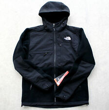 New NORTH FACE Denali Hoodie Fleece Mens Jacket TNF Black S M L XXL 2XL