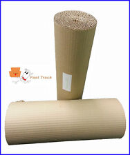 900mm CORRUGATED CARDBOARD PAPER ROLLS FREE DELIVERY 24H!!!