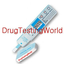 Multipanel Drug Tests included Cannabis Marijuana Weed THC Kits for at Home