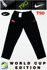 Latest Nike Dri Fit T90 Football Training Practice Track Pants Lowers Trousers