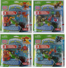 Skylanders Swap Force Mega Bloks Battle Portals - Free UK P&P