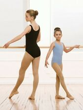 Tank Leotard for Adult or Child Dance Class Ballet Jazz Tap Dress Up Seamless